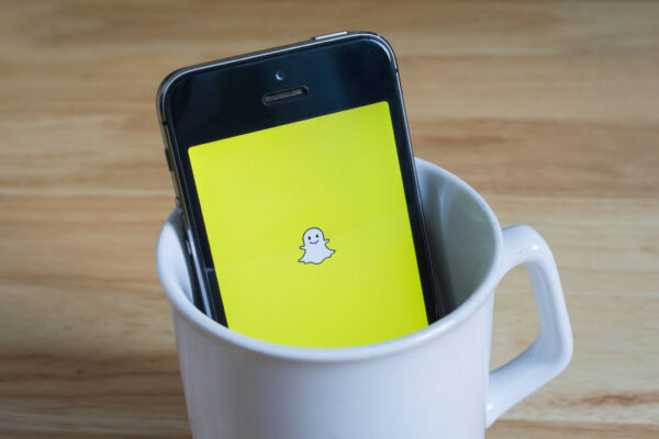 Have you realised the potential of Snapchat?
